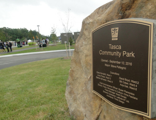 Protected: RSI Supporting the Official Opening of Tasca Park