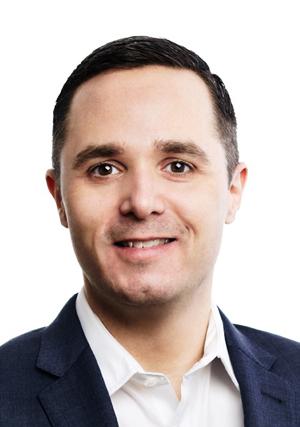 Antoine Belaieff, MCIP, RPP