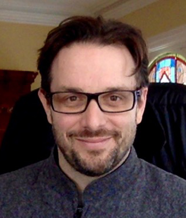 Julian Northey, PhD