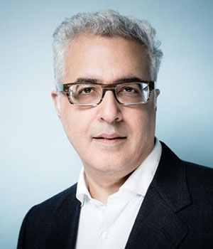 Sanjay Khanna
