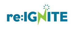 re-ignite logo