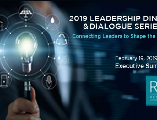 RSI Leadership Series, February 2019 – Executive Summary
