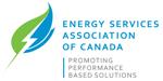 ESAC logo