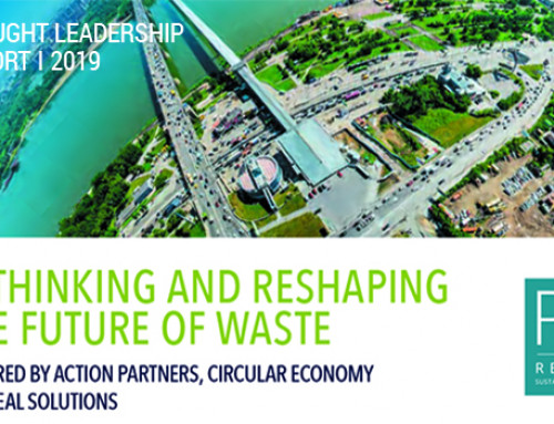 RSI Leadership Series, Fall 2019 – Rethink Waste Action Partners