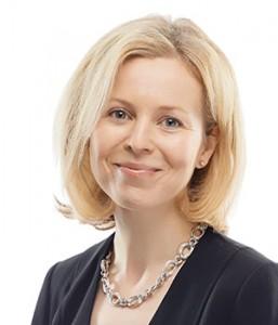 Joanna Rosengarten