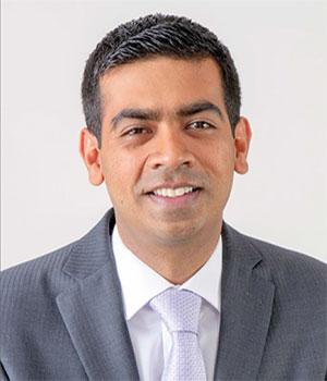 Kamran Aslam, CA-CPA