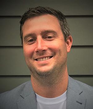 Patrick Gossage, MBA